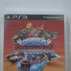 Videojuegos y Consolas: SKYLANDERS SUPERCHARGERS STARTER. PS3 . Lote 174184694