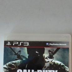 Videojuegos y Consolas: CALL OF DUTY. BLACK OPS PS3. Lote 174484332