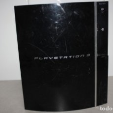 Videojuegos y Consolas: ANTIGUA PS3. Lote 175144437