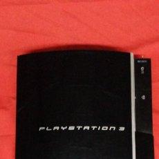Videojuegos y Consolas: PLAYSTATION 3 Y MANDOS. Lote 175312158