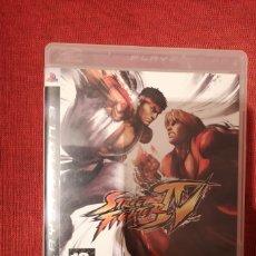 Videojuegos y Consolas: STREET FIGHTER IV PS4. Lote 176144088