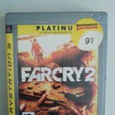 Videojogos e Consolas: FARCRY2 PS3. Lote 202989685
