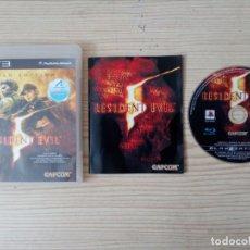 Videojuegos y Consolas: JUEGO PS3 - PLAYSTATION 3 - RESIDENT EVIL GOLD EDITION. Lote 177430888