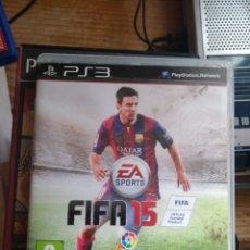 Videojuegos y Consolas: FIFA 15 PLAYSTATION 3. Lote 177551118