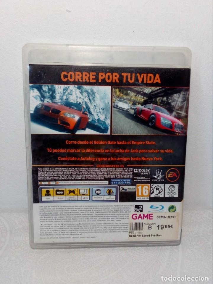 Videojuegos y Consolas: LOTE 6 JUEGOS PS3 Y 2 PSP - Foto 4 - 177939035