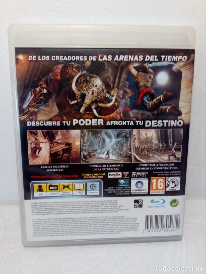 Videojuegos y Consolas: LOTE 6 JUEGOS PS3 Y 2 PSP - Foto 6 - 177939035