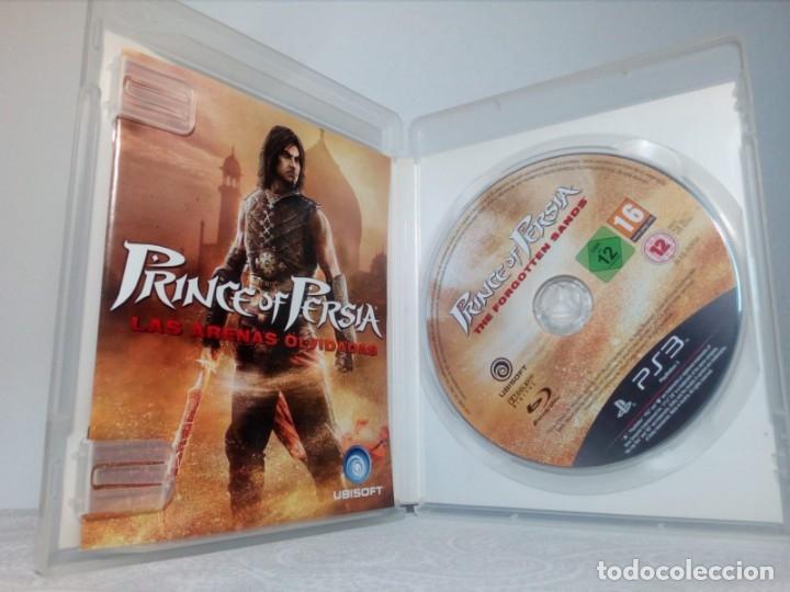 Videojuegos y Consolas: LOTE 6 JUEGOS PS3 Y 2 PSP - Foto 7 - 177939035