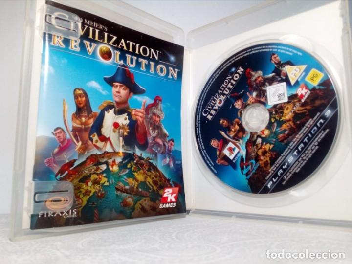 Videojuegos y Consolas: LOTE 6 JUEGOS PS3 Y 2 PSP - Foto 13 - 177939035