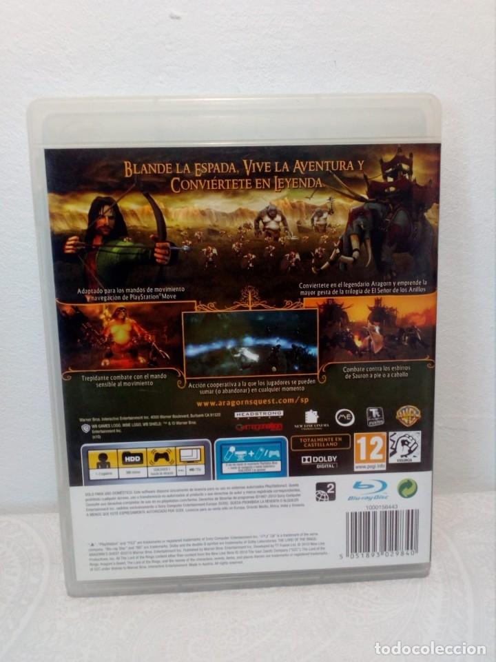 Videojuegos y Consolas: LOTE 6 JUEGOS PS3 Y 2 PSP - Foto 14 - 177939035