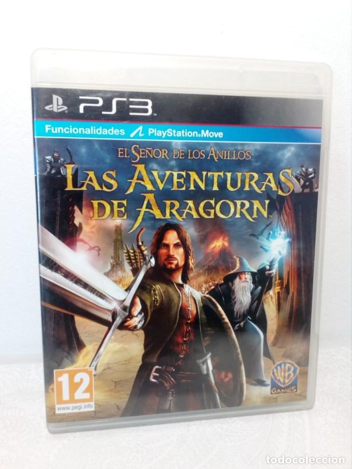 Videojuegos y Consolas: LOTE 6 JUEGOS PS3 Y 2 PSP - Foto 16 - 177939035