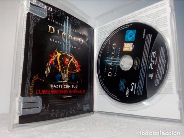 Videojuegos y Consolas: LOTE 6 JUEGOS PS3 Y 2 PSP - Foto 17 - 177939035