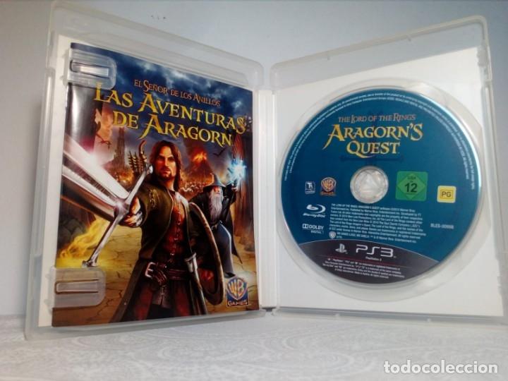 Videojuegos y Consolas: LOTE 6 JUEGOS PS3 Y 2 PSP - Foto 21 - 177939035