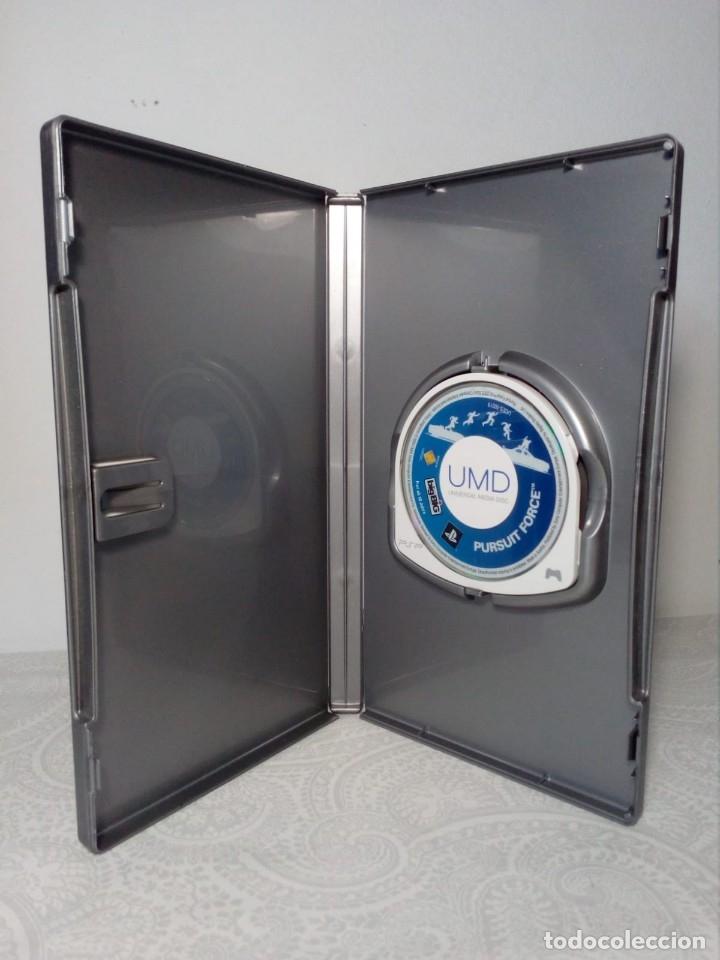 Videojuegos y Consolas: LOTE 6 JUEGOS PS3 Y 2 PSP - Foto 24 - 177939035