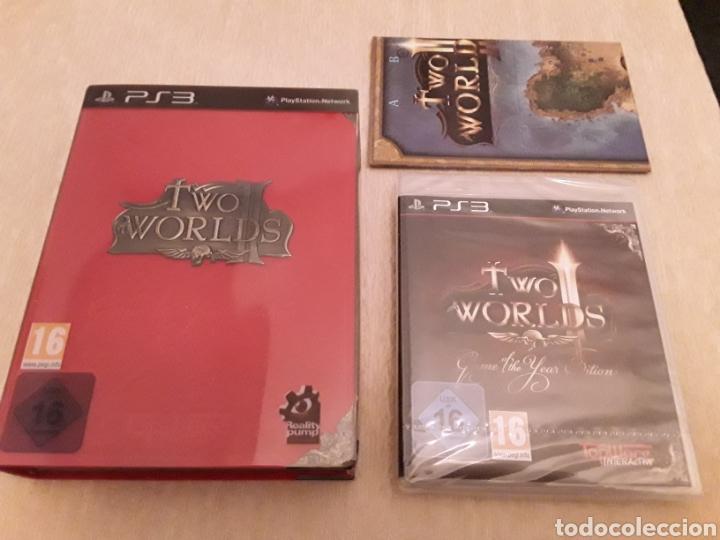 TWO WORLDS II PS3 JUEGO PRECINTADO (Juguetes - Videojuegos y Consolas - Sony - PS3)