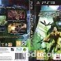 LOTE OFERTA JUEGO PLAY STATION 3 - PS3 - ENSLAVED - ODYSSEY TO THE WEST - MUY NUEVO CON SU MANUAL