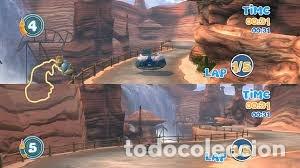 Videojuegos y Consolas: LOTE OFERTA JUEGO PLAY STATION 3 - PS3 - PLANET 51 - MUY NUEVO CON SU MANUAL - Foto 5 - 180154985