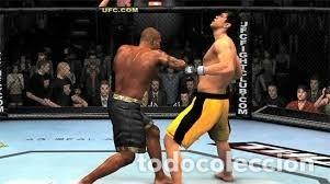 Videojuegos y Consolas: LOTE OFERTA JUEGO PLAY STATION 3 - PS3 - UFC 2009 - UNDISPUTED - MUY NUEVO CON SU MANUAL - Foto 3 - 180155236