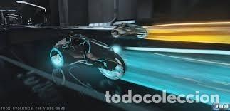 Videojuegos y Consolas: LOTE OFERTA JUEGO PLAY STATION 3 - PS3 - TRON EVOLUTION - MUY NUEVO CON SU MANUAL - Foto 2 - 180155543