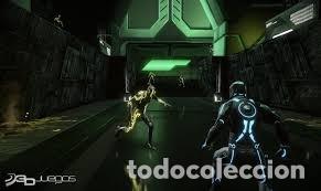 Videojuegos y Consolas: LOTE OFERTA JUEGO PLAY STATION 3 - PS3 - TRON EVOLUTION - MUY NUEVO CON SU MANUAL - Foto 4 - 180155543