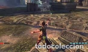 Videojuegos y Consolas: LOTE OFERTA JUEGO PLAY STATION 3 - PS3 - SORCERY - CON SU MANUAL - Foto 4 - 180157327