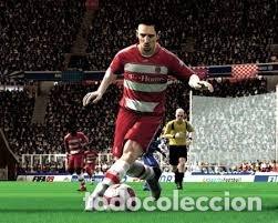 Videojuegos y Consolas: LOTE OFERTA JUEGO PLAY STATION 3 - PS3 - FIFA SOCCER 09 - CON SU MANUAL - Foto 3 - 180157530