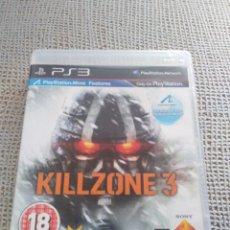 Videojuegos y Consolas: KILLZONE 3 PS3. Lote 180169840