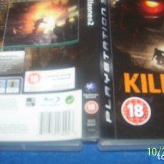 Videojuegos y Consolas: LOST PLANET 2 - PS3 - PLAYSTATION 3. Lote 180283006