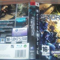 Videojuegos y Consolas: PS3 STORMRISE - PLAYSTATION 3 - PAL ESPAÑA. Lote 180284321