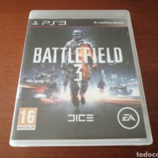 Videojuegos y Consolas: PS3 BATTLEFIELD 3 PLAY STATION 3. Lote 181193472