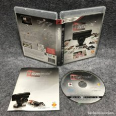Videojuegos y Consolas: EYE CREATE SONY PLAYSTATION 3 PS3. Lote 181611720