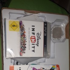 Videojuegos y Consolas: DISNEY INFINITY STARTER SET PARA PS3. Lote 182027845