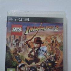 Videojuegos y Consolas: LEGO INDIANA JONES II. PS3. Lote 182111193