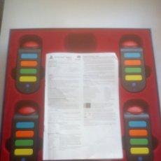 Videojuegos y Consolas: BUZZ PS3,SONY,MANDO PS3(SIN USB WIRELESS). Lote 182352760