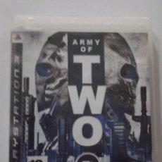 Videogiochi e Consoli: ARMY OF TWO. PS3. Lote 182531910