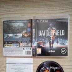Videojuegos y Consolas: JUEGO PS3 - PLAYSTATION 3 - BATTLEFIELD 3. Lote 182787437