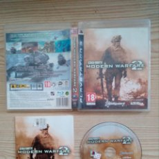Videojuegos y Consolas: JUEGO PS3 - PLAYSTATION 3 - CALL OF DUTY - MODERN WARFARE 2. Lote 182788177