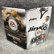 Videojuegos y Consolas: STEELBOOK FIFA 13 VALENCIA CF SONY PLAYSTATION 3 PS3. Lote 183724390