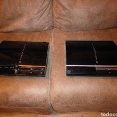 Videojuegos y Consolas: LOTE DE 2 PLAY STATION 3, PARA REPARAR. Lote 184660602