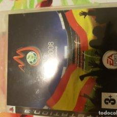 Videojuegos y Consolas: EURO 2008 CAMP...FIFA MUNDIAL SUDAFRICA 2010. Lote 184760453