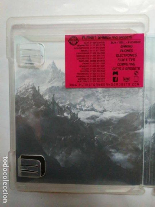 Videojuegos y Consolas: The Elder Scrolls V SKYRIM PS3 PlayStation Network english version en inglés Instrucciones y mapa - Foto 7 - 185702640