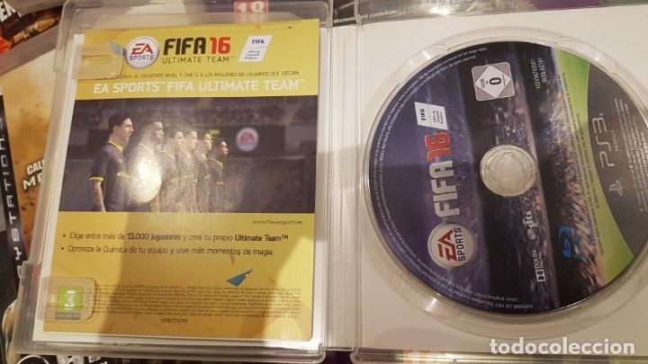 Videojuegos y Consolas: Fifa 16 sale a subasta por 1 euro - Foto 2 - 186103621