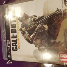 Videojuegos y Consolas: CALL OF DUTTY ADVANCE WARFARE SALE A SUBASTA 1 EURO. Lote 186104322