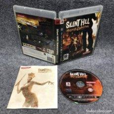 Videojuegos y Consolas: SILENT HILL HOMECOMING SONY PLAYSTATION 3 PS3. Lote 187441453