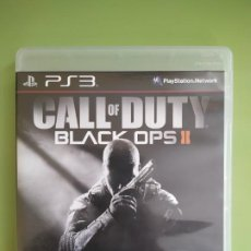 Videojuegos y Consolas: CALL OF DUTY BLACK OPS II 2 PS3. Lote 188482620