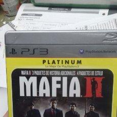 Videojuegos y Consolas: MAFIA II. PS3. PLATINUM.. Lote 191389460