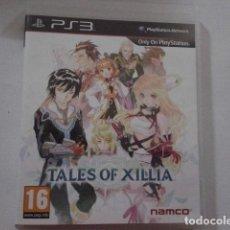 Videojuegos y Consolas: TALES OF XILLIA , COMPLETO. PS3. Lote 191872545