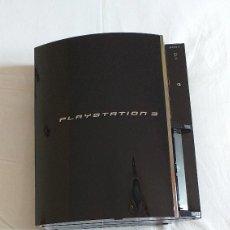 Videojogos e Consolas: PLAYSTATION 3 60GB RETROCOMPATIBILIDAD. Lote 193041182