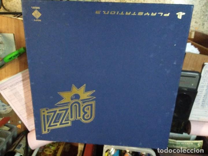 BUZZ! EL MULTI CONCURSO, SPECIAL EDITION PARA PLAYSTATION 3 (JUEGO + 4 PULSADORES INALÁMBRICOS (Juguetes - Videojuegos y Consolas - Sony - PS3)