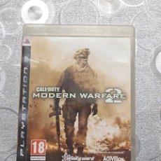 Videojuegos y Consolas: CALL OF DUTY COD MODERN WARFARE 2 PS3. Lote 194391150
