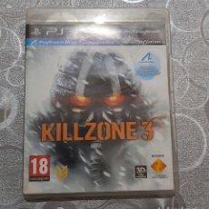 Videojuegos y Consolas: KILL ZONE 3 PS3. Lote 194399173